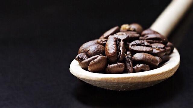 珈琲豆の画像