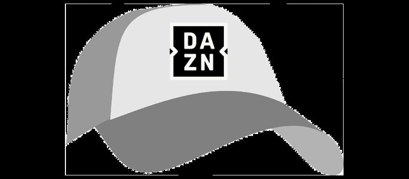 ダゾーンの帽子の画像