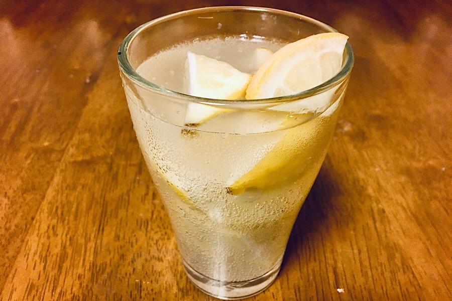 凍結レモンサワーのサムネイル